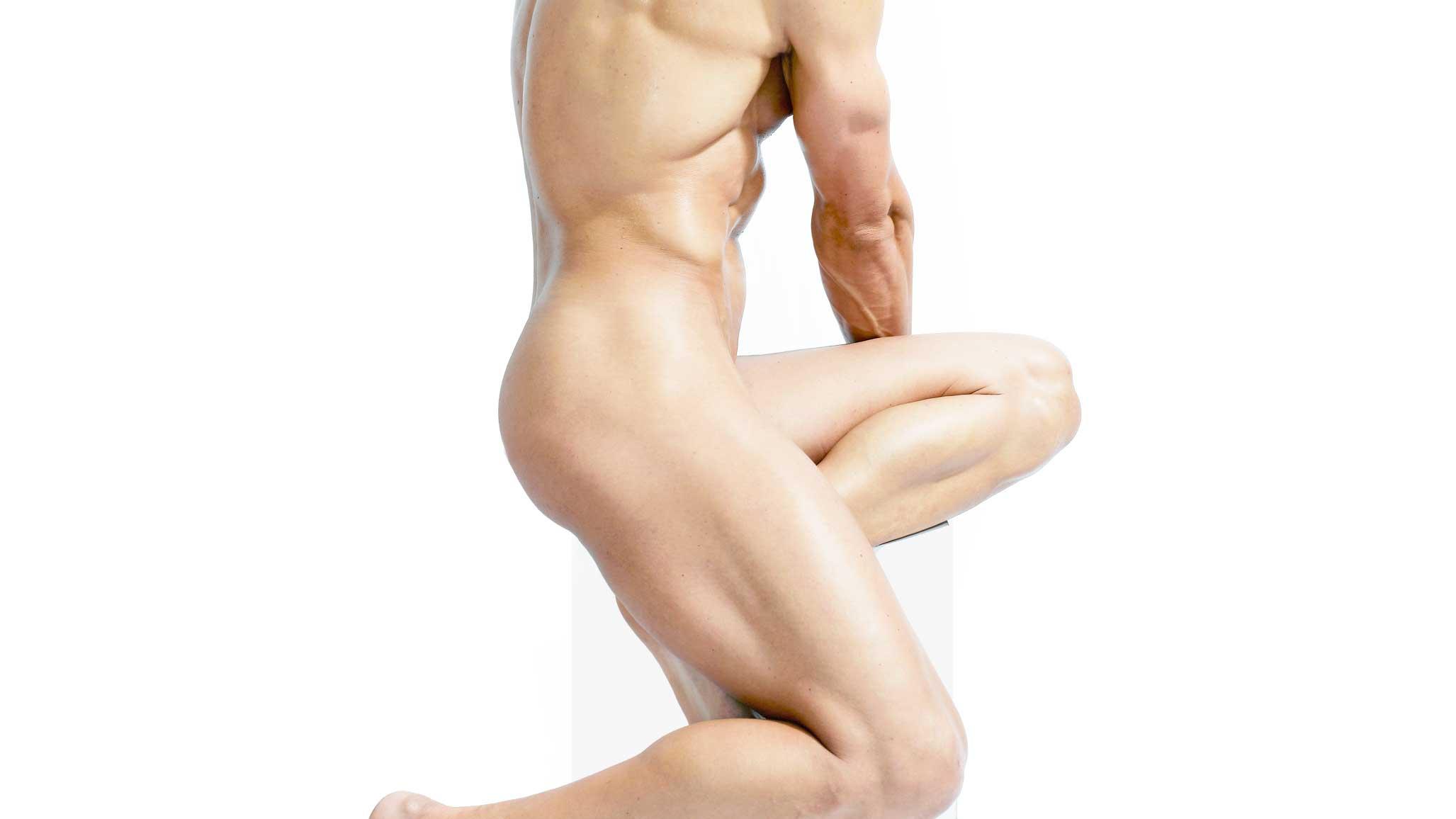 Depilación masculina zona genital Madrid | Clínica Médico Estética Teresa Nieto