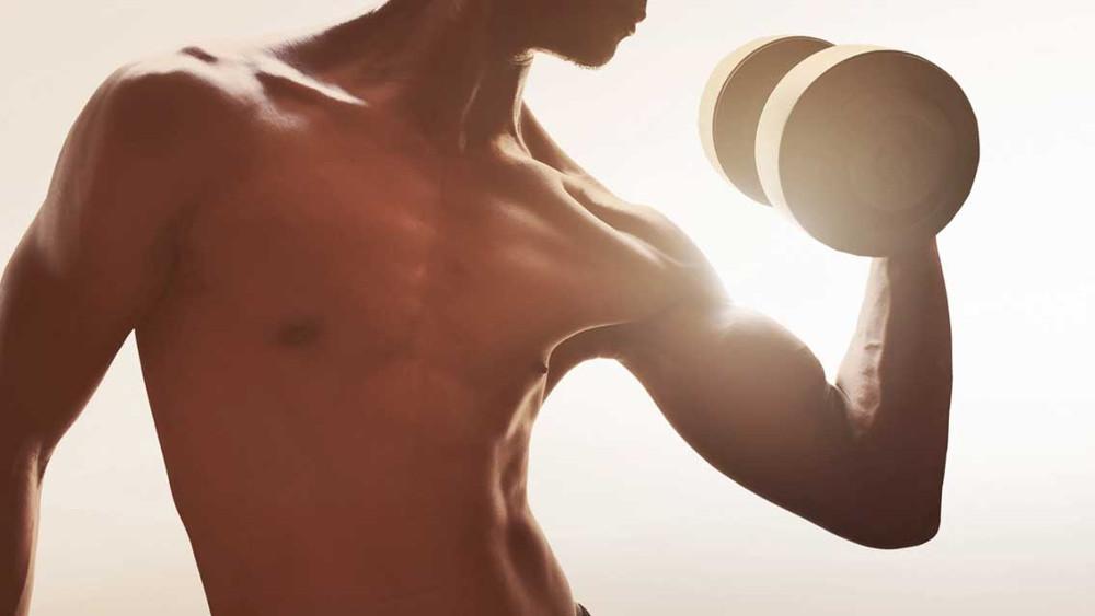 Depilación masculina brazos Madrid | Clínica Médico Estética Teresa Nieto