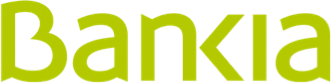 Logo Bankia | Clínica Médico Estética Teresa Nieto Madrid