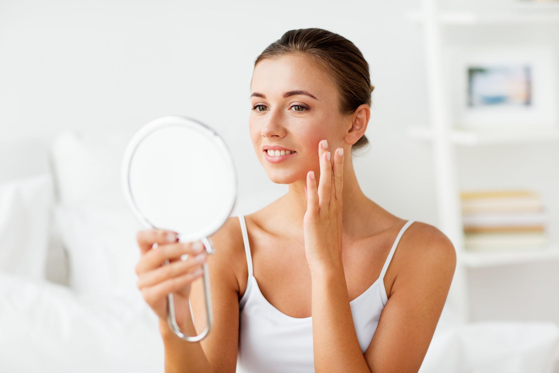 Tratamiento facial de belleza Madrid | Clínica Estética Teresa Nieto en Madrid